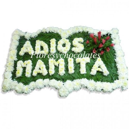 Defuncion Flores y Chocolates a domicilio en santiago
