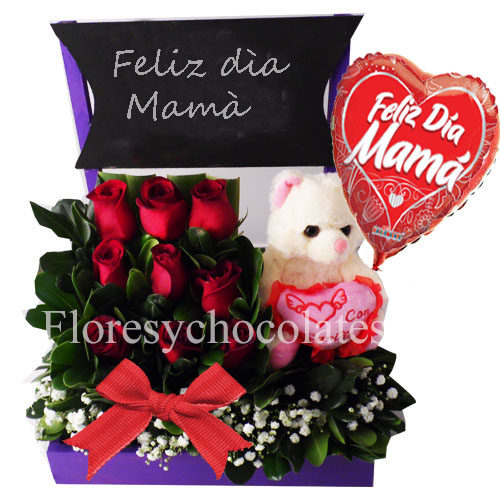 flores a domicilio dia de la madre